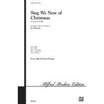 Sing We Now of Christmas TTBB