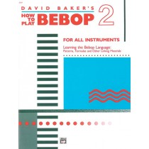 How to Play Bebop, Volume 2