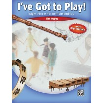 I've Got to Play!