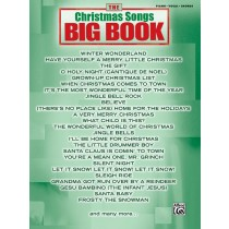The Christmas Songs Big Book