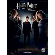 Harry Potter and the Order of the Phoenix™, Selections from