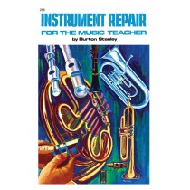 Instrument Repair for the Music Teacher
