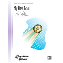 My First Goal