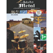 On the Beaten Path: Metal