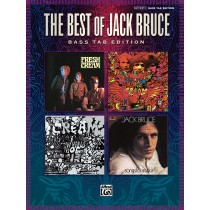 The Best of Jack Bruce