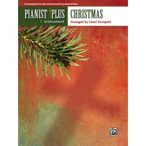 Pianist Plus: Christmas