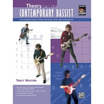 Theory for the Contemporary Bassist