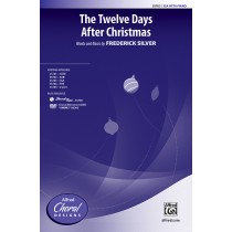 The Twelve Days After Christmas SSA