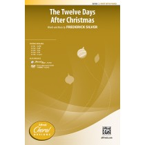 Twelve Days After Christmas 2 Part