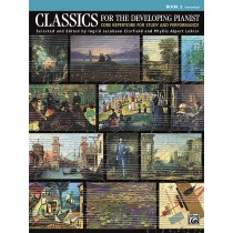 Classics for the Developing Pianist, Book 2