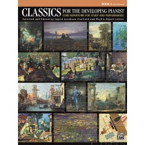 Classics for the Developing Pianist, Book 4