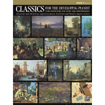 Classics for the Developing Pianist, Book 5