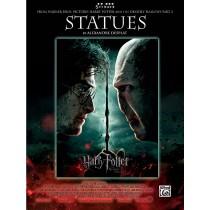 Statues (from Harry Potter and the Deathly Hallows, Part 2)