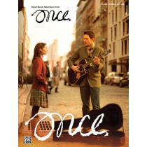 Once: Sheet Music Selections