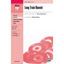 Long Train Runnin SATB