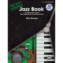 Not Just Another Jazz Book, Book 3