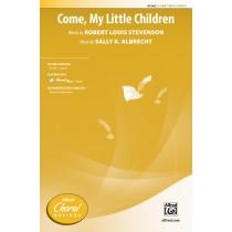 Come My Little Children 2 PT