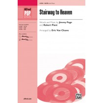 Stairway To Heaven SATB