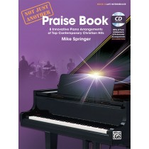 Not Just Another Praise Book, Book 3