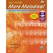 Sing At First Sight More Melodies (+ CD)