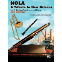 NOLA: A Tribute to New Orleans