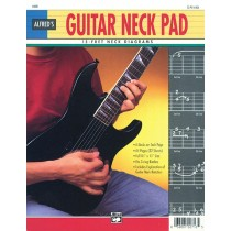 Guitar Neck Pad