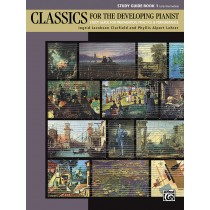 Classics for the Developing Pianist, Study Guide Book 1