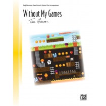 Without My Games
