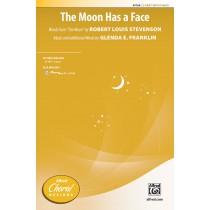Moon Has A Face,The 2 PT