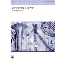 Longthorpe Tower