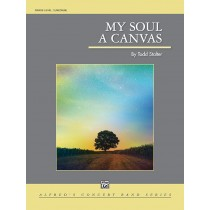 My Soul a Canvas