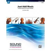 Just Add Music