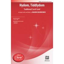 Hydom Tiddlydom SATB