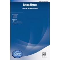 Benedictus SAB