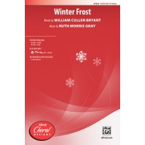 Winter Frost SATB