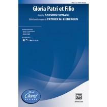 Gloria Patri Et Filio 3 PT
