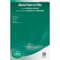Gloria Patri Et Filio TBB