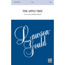 Apple Tree, The SATB
