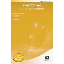 Piles Of Snow 2 PT