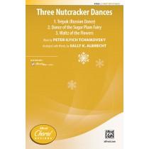 Three Nutcracker Dances 2 PT