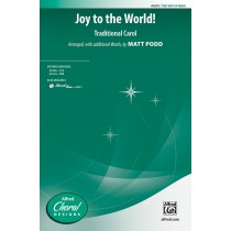 Joy To The World TBB