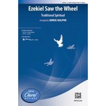 Ezekiel Saw The Wheel 3 PT MXD