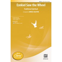 Ezekiel Saw The Wheel 2 PT