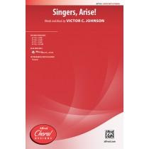 Singers Arise SATB