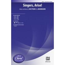 Singers Arise SSAA