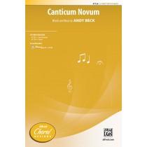 Canticum Novum 2 PT