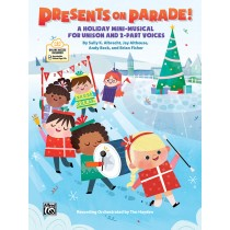 Presents on Parade!