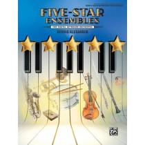 Five-Star Ensembles, Book 1