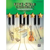 Five-Star Ensembles, Book 2