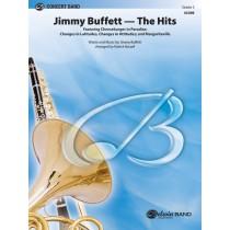 Jimmy Buffett--The Hits